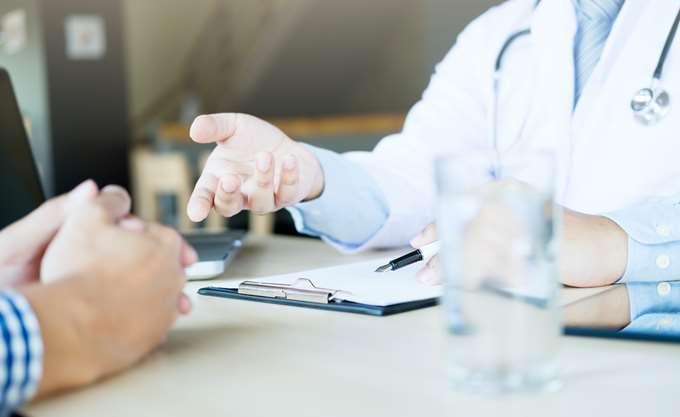 """Έρευνα: """"Προβληματική"""" η επικοινωνία επαγγελματιών υγείας - ασθενών"""