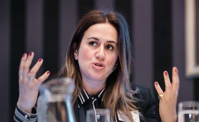 Ελ. Παναγιωταρέα: Η Νέα Δημοκρατία αποτελεί το ανάχωμα απέναντι στους εθνικιστές της Ευρώπης