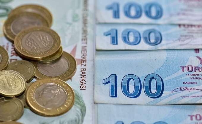 Τουρκία: Υποχώρηση της λίρας μετά το χθεσινό υψηλό δύο μηνών