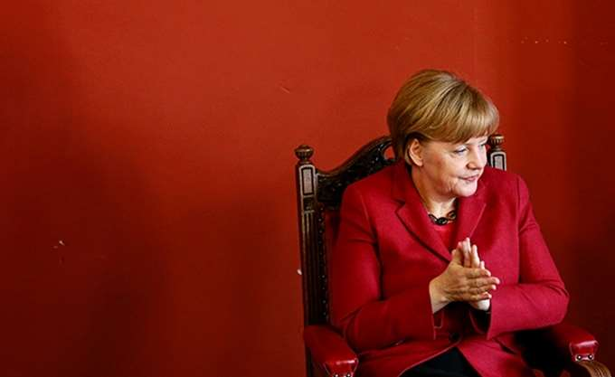 Σήμερα η εκλογή της Άγγελα Μέρκελ στο αξίωμα της Καγκελαρίου για τέταρτη φορά