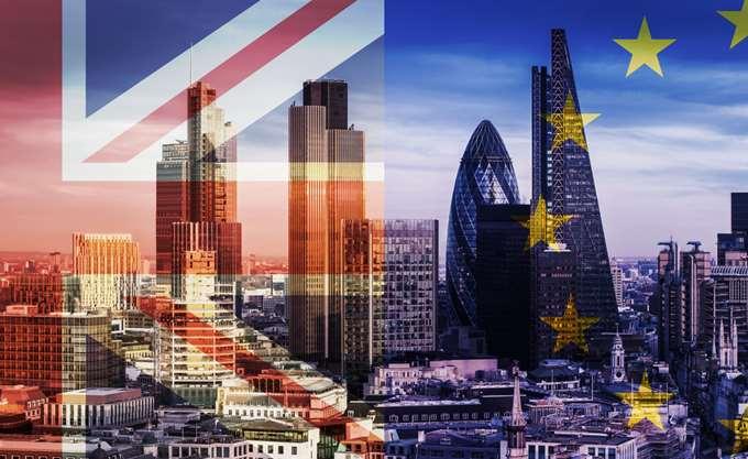 Βρετανία: Σχεδόν 4% το πλήγμα στην οικονομία μέχρι το 2030 λόγω Brexit