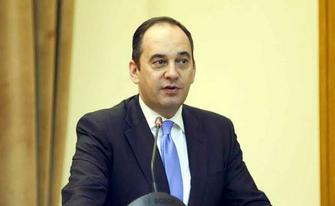 Γ. Πλακιωτάκης: Στόχος της ΝΔ η δημιουργία ενός σύγχρονου βιώσιμου και εθνικού συστήματος λιμένων