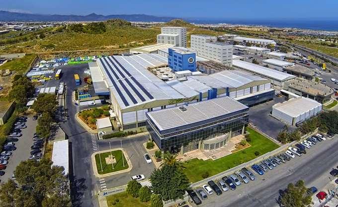 Νέες επενδύσεις για την Πλαστικά Κρήτης