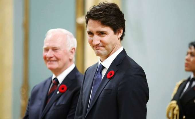 Τριντό: Ο Καναδάς έκανε δύσκολους συμβιβασμούς για τον εκσυγχρονισμό της NAFTA