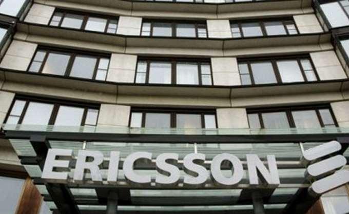 Συρρικνώθηκαν οι ζημιές της Ericsson στο τρίμηνο
