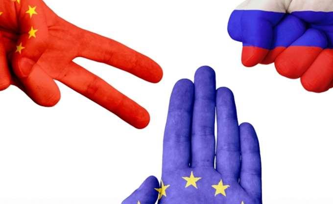 Times: Η πραγματική πρόκληση για την Ευρώπη δεν είναι η Ρωσία, αλλά η Κίνα