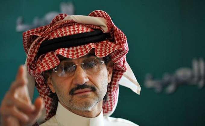 Απελευθερώθηκε Σαουδάραβας πρίγκιπας μετά από μήνες κράτησης