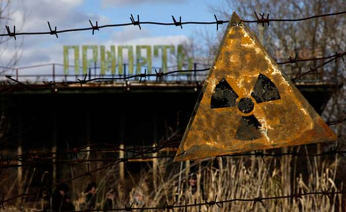 Ξεκινούν οι επισκέψεις τουριστών στον πυρηνικό σταθμό του Τσερνομπίλ