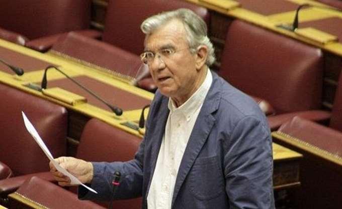 Γ. Δημαράς: Δεν δόθηκε εξάμηνη παράταση στο κτηματολόγιο
