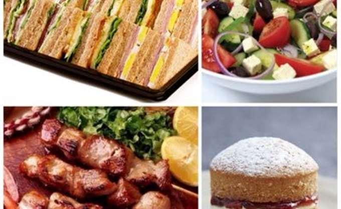 Απώλειες €2 εκατ. από τη σίτιση προσφύγων για Hellenic Catering