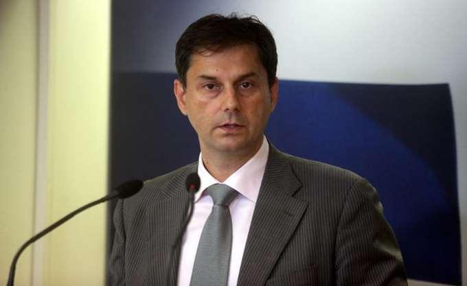 Χ. Θεοχάρης: Ανοικτό το ενδεχόμενο να καταψηφίσει τη Συμφωνία των Πρεσπών