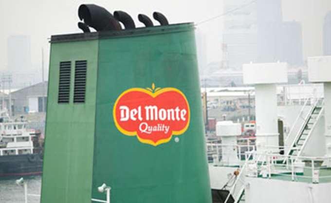Fresh del Monte: Ανακοίνωσε ζημιές στο γ΄ τρίμηνο