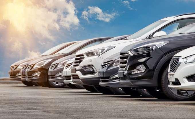Ηνωμένο Βασίλειο: Μειώθηκε η παραγωγή αυτοκινήτων το Μάρτιο