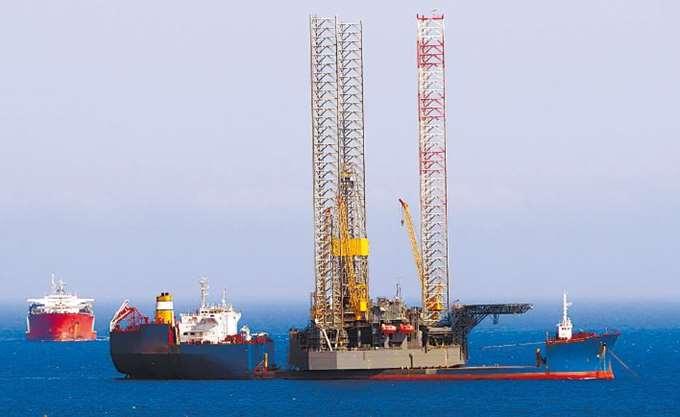 Η ανακάλυψη που ανεβάζει λίγκα την ελληνική πετρελαϊκή Energean