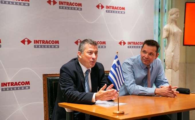 Η Intracom Telecom ιδρύει θυγατρική στην Ισπανία