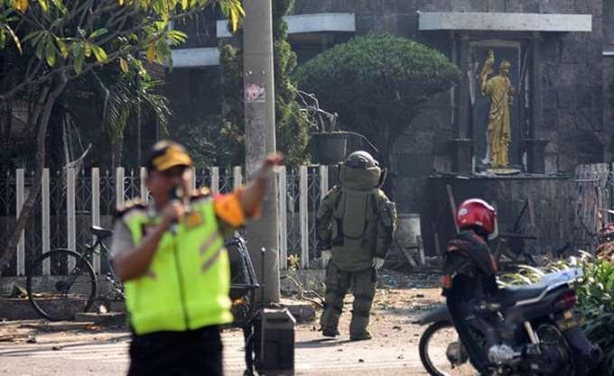 ΟΗΕ: Προσπάθεια συγκέντρωσης 50,5 εκατ. δολαρίων για άμεση βοήθεια στους σεισμοπαθείς της Ινδονησίας