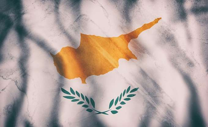 Ο χάρτης της κυπριακής πλευράς δίνει το 28,2% των εδάφων