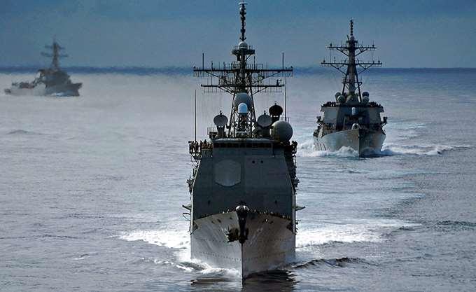 Το ΥΠΕΞ των ΗΠΑ ενέκρινε την πώληση πέντε οπλικών συστημάτων Aegis στην Ισπανία