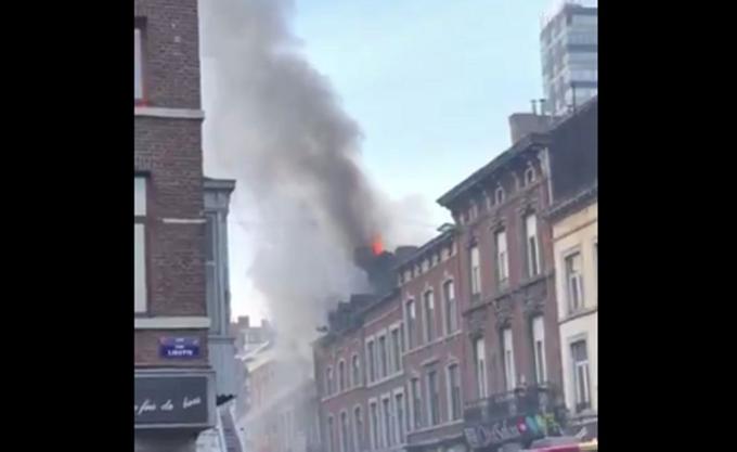 Βέλγιο: Πορεία για τη μνήμη των τριών θυμάτων της επίθεσης στη Λιέγη