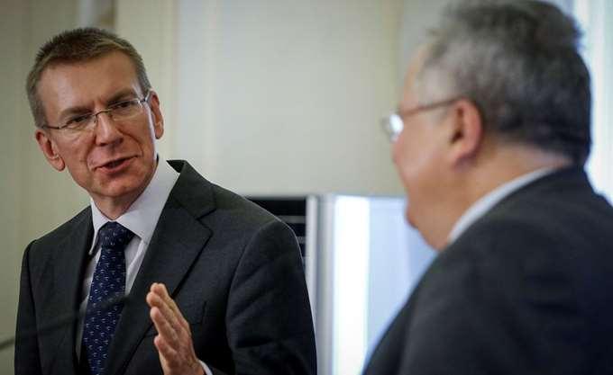 Ν. Κοτζιάς: Ο Νότος και ο Βορράς της Ευρώπης έχουν κοινά συμφέροντα