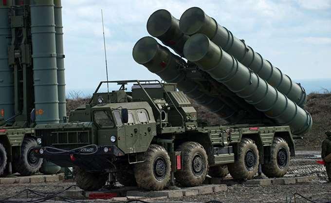 Η Άγκυρα ολοκλήρωσε την αγορά ρωσικών πυραύλων S-400