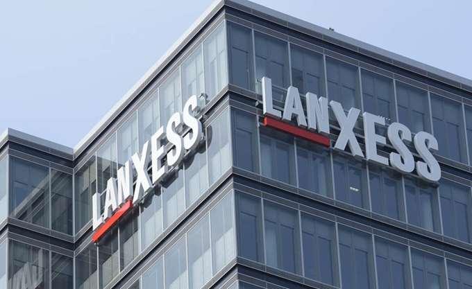 Lanxess: Υποχώρησαν τα καθαρά κέρδη