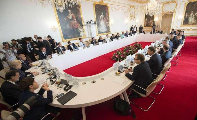 Έρχονται νέες κυρώσεις της ΕΕ κατά της Ρωσίας για την υπόθεση Σκριπάλ