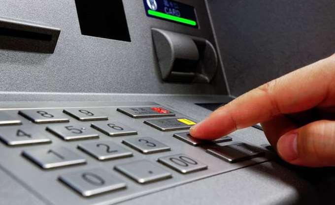 Πυρπόλησαν τρία ΑΤΜ ίδιας τράπεζας τα ξημερώματα
