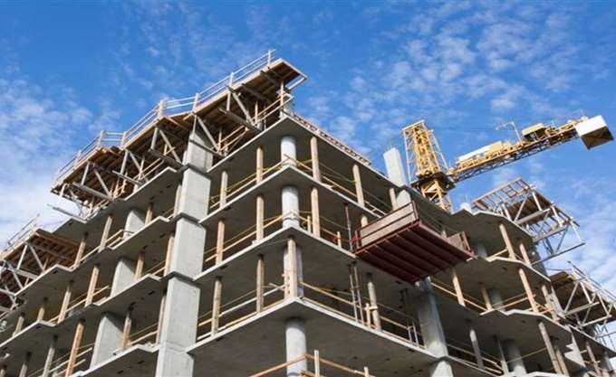 ΕΛΣΤΑΤ: Αυξήθηκε 4,4% ο αριθμός των οικοδομικών αδειών Μαΐου