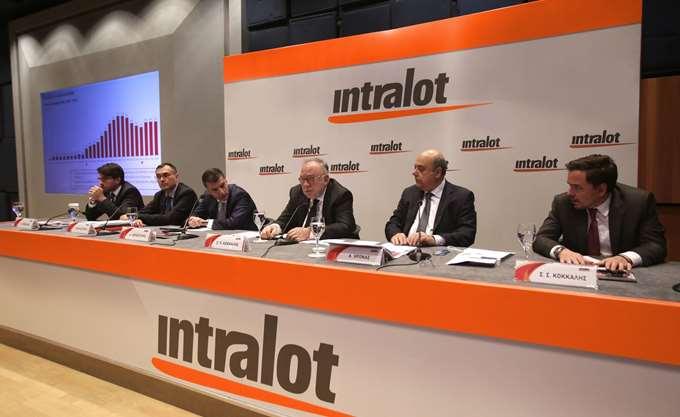 Intralot: Πωλείται το 51% της Azerinteltek έναντι €19,5 εκατ.