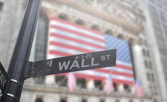 Μικρές απώλειες στη Wall, απογοήτευσαν τα τραπεζικά αποτελέσματα