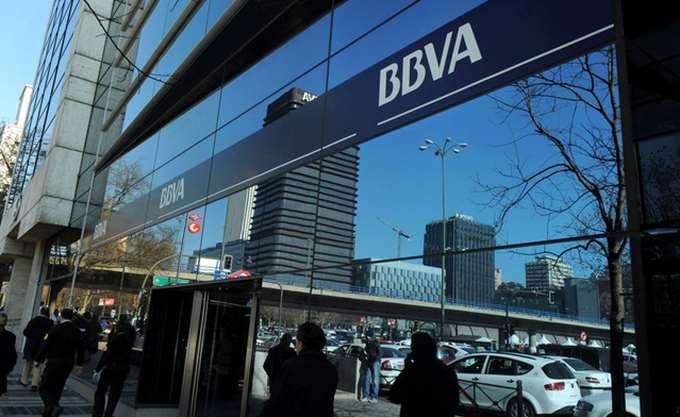 Αυξήθηκαν 12% τα κέρδη α΄ τριμήνου της BBVA