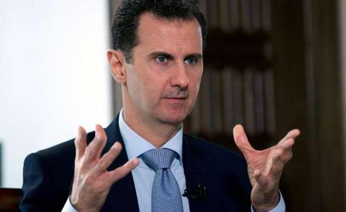Μπορεί ο Assad να κερδίσει την ειρήνη;