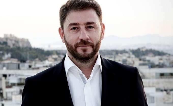 Ν. Ανδρουλάκης: Ο ΣΥΡΙΖΑ εγκαινιάζει νέα κοινοβουλευτικά ήθη για χάρη του Καμμένου