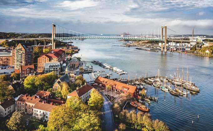 """Ενισχύεται το """"ρεύμα"""" της ακροδεξιάς στη Σουηδία"""