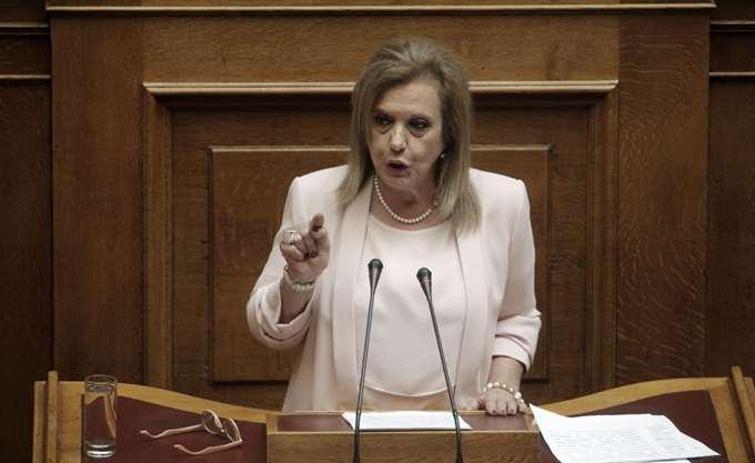 """""""Έσπασε"""" το εμπάργκο του ΣΥΡΙΖΑ στον ΣΚΑΙ η Μεγαλοοικονόμου"""