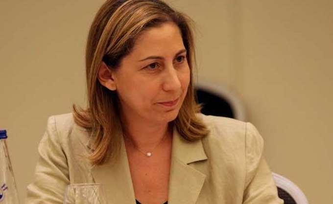 """Μαριλίζα Ξενογιαννακοπούλου: """"Ο ΣΥΡΙΖΑ δεν πρέπει και δεν μπορεί να γίνει ΠΑΣΟΚ"""""""