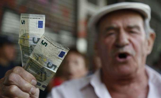 """Ενιαίο Δίκτυο Συνταξιούχων: Υποχρέωση και όχι """"κοινωνικό μέρισμα"""" η καταβολή των παρακρατηθέντων ποσών"""