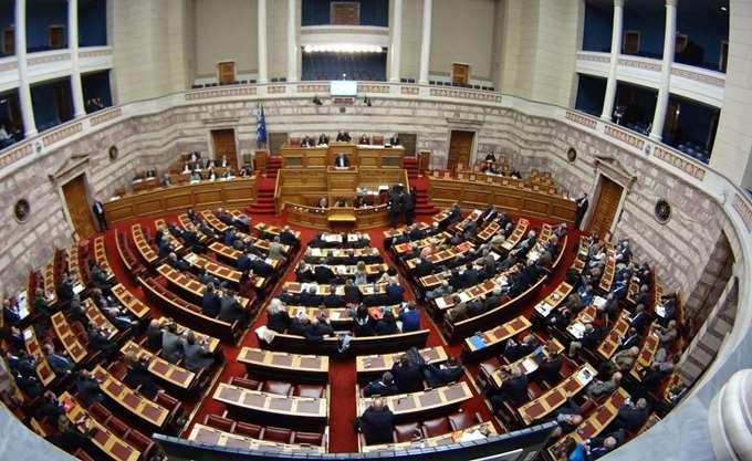 Ν.Δ. προς Α. Τσίπρα: Ιδού η Ρόδος για τη Συνταγματική Αναθεώρηση