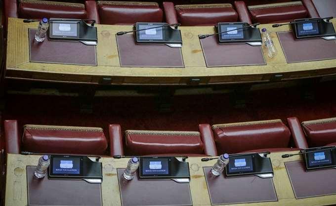 Σύντομα στη Βουλή οι νέοι ποινικοί κώδικες