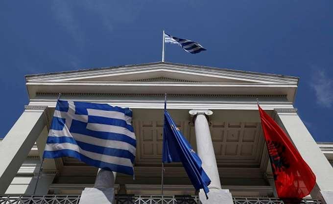 Το Κόμμα των Τσάμηδων αντιδρά στο θέμα των ελληνικών στρατιωτικών κοιμητηρίων