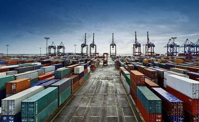 Κατά 57,5% αυξήθηκε η αξία των ελληνικών εξαγωγών προς Αίγυπτο