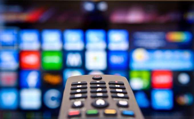 Μείωση του φόρου διαφημίσεων για μη αδειοδοτημένα τηλεοπτικά κανάλια