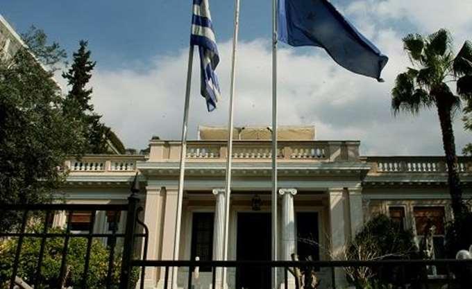 Μαξίμου: Απαράδεκτες και απορριπτέες οι αναφορές περί ανταλλαγής των δύο Ελλήνων στρατιωτικών