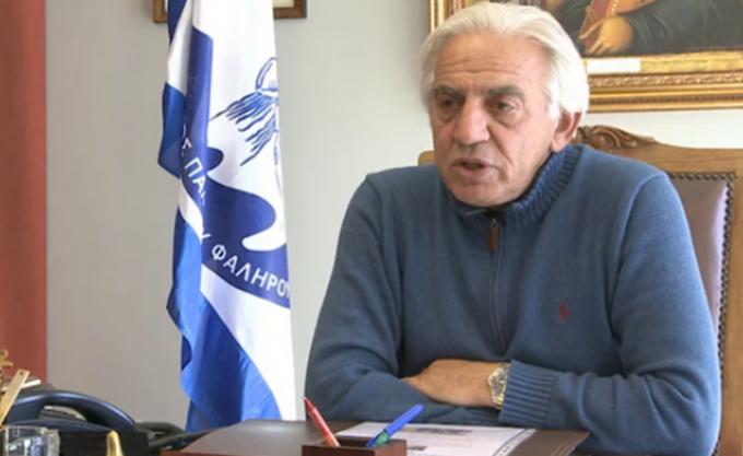 ΝΔ: Υποψήφιος στον Νότιο Τομέα της Β' Αθηνών ο Δ. Χατζηδάκης