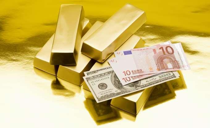 Κάτω από το ψυχολογικό όριο των 1.200 δολ. ο χρυσός