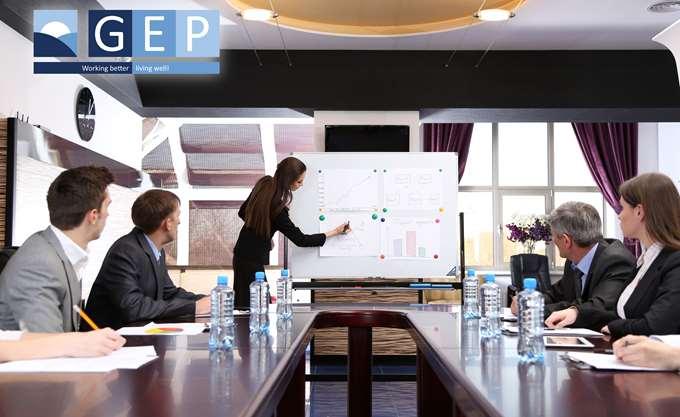 Ανοιχτά Σεμινάρια GEP learning - εργαλεία ανάπτυξης για επιχειρήσεις, στελέχη και αυτοαπασχολούμενους επαγγελματίες!