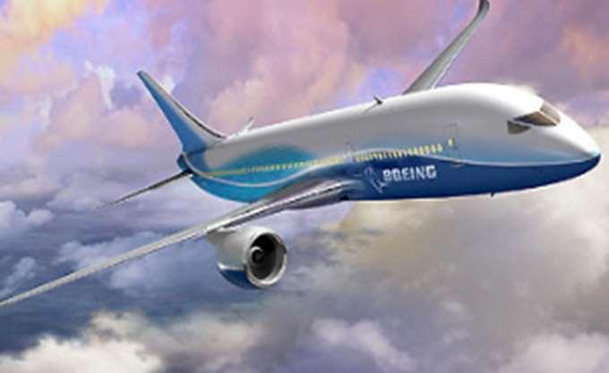 Το πρώτο 787-9 Dreamliner παρέλαβε η κινεζική αεροπορική εταιρία Shanghai Airlines