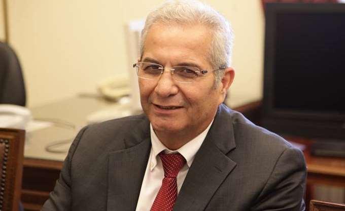 """Κύπρος: """"Πολλά και ενδιαφέροντα μου είπε ο Τσαβούσογλου"""", δήλωσε ο γ.γ. του ΑΚΕΛ"""