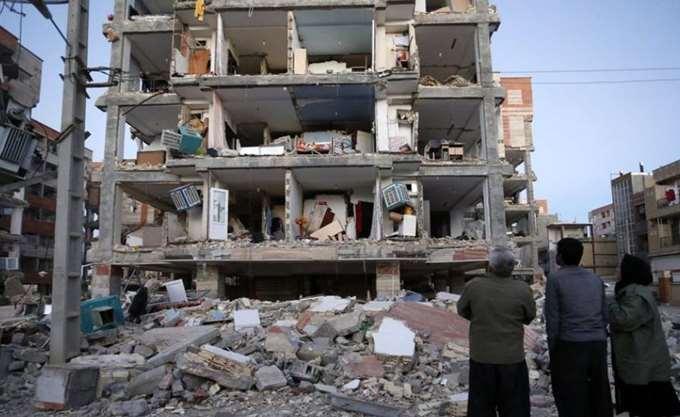 Άρχισαν οι εργασίες της Διεθνούς Διάσκεψης του Κουβέιτ για την ανοικοδόμηση του Ιράκ